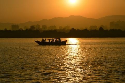 Kasheli, India