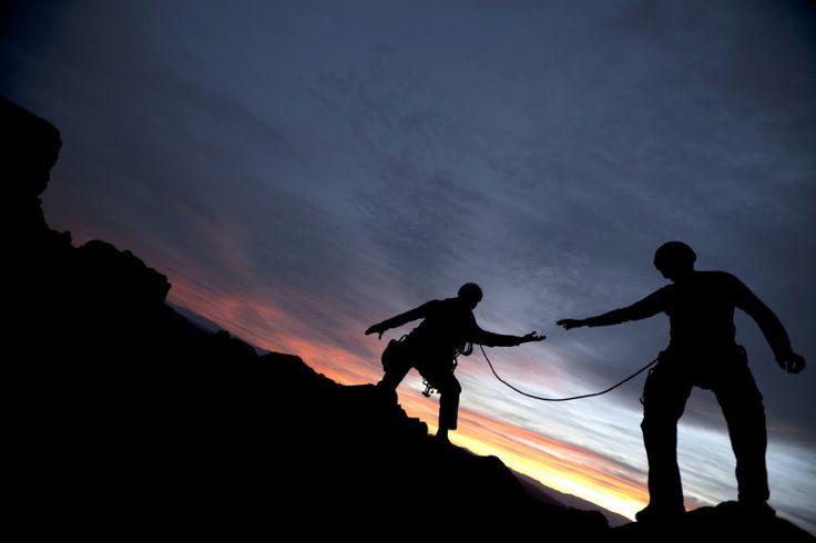 Building your ownrelationships